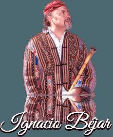 Impresiones con Ignacio Béjar