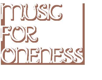 Música para la unidad